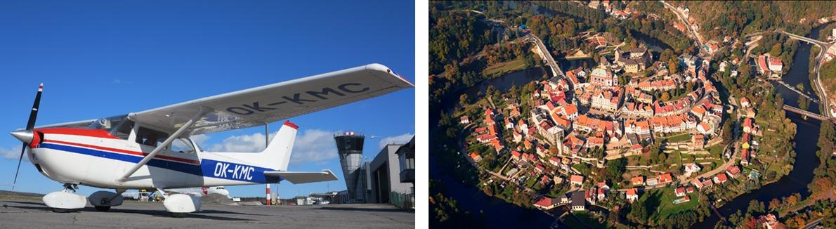 Letecký klub Karlovy Vary, z. s.
