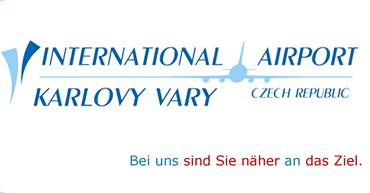 Flughafen Karlovy Vary